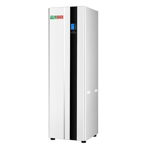 空气能热水器顺应了世界节能的主体