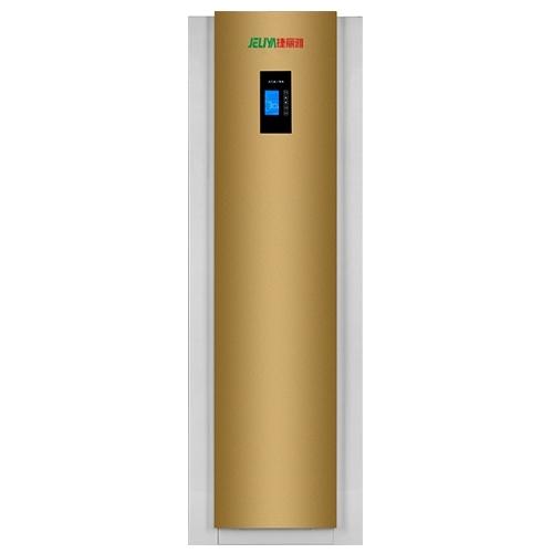 能够全天候承压运行的空气能热水器