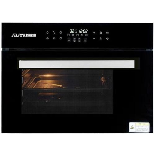 JLY-ZK01  蒸烤一体