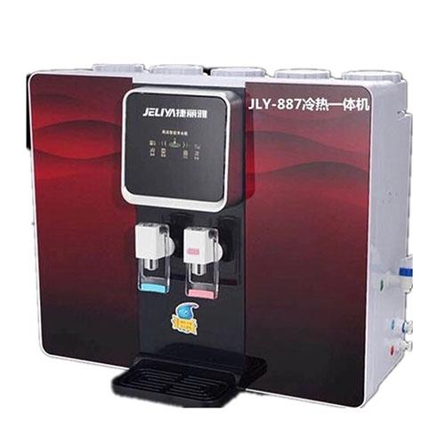 JLY-887冷热一体机
